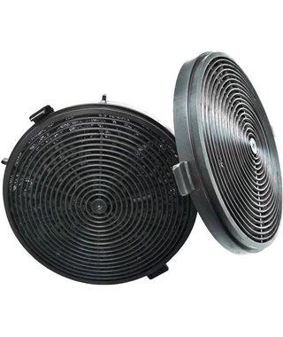 Угольный фильтр Candy CF150 (49037398), для вытяжек CGM61/1X-07, CGM61/1N-07, CGM61/1W-07