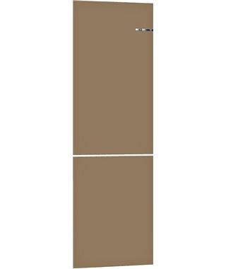 Съемная цветная панель Bosch KSZ1BVD10, мокка