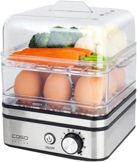 Электрическая яйцеварка Caso ED 10