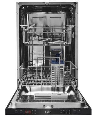 Посудомоечная машина Lex PM 4572