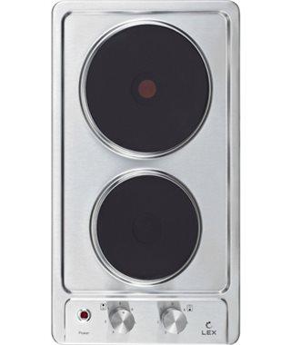 Электрическя варочная панель Lex EVS 320 IX