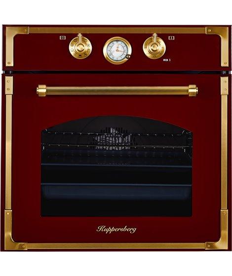 Духовой шкаф Kuppersberg RC699BOR Bronze