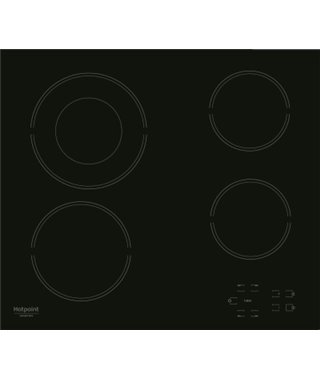 Варочная панель Hotpoint-Ariston HR 622 C, 104317