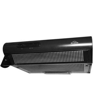 Подвесная вытяжка Elikor Davoline 60П-290-П3Л, черный