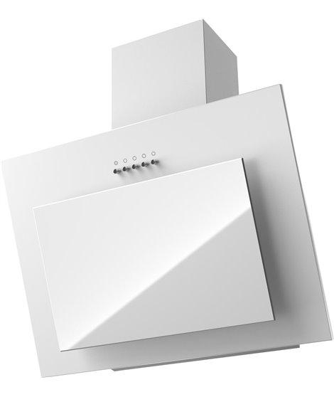 Вытяжка Krona FREYA 600 white PB