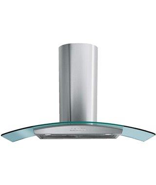 Вытяжка Falmec ASTRA ISOLA 60 IX (800), Нержавеющая сталь, закаленное стекло