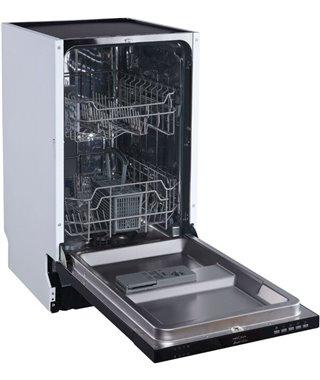Посудомоечная машина Krona Delia 45 BI, 00026376