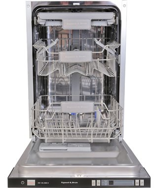 Посудомоечная машина Zigmund Shtain DW 129.4509 X