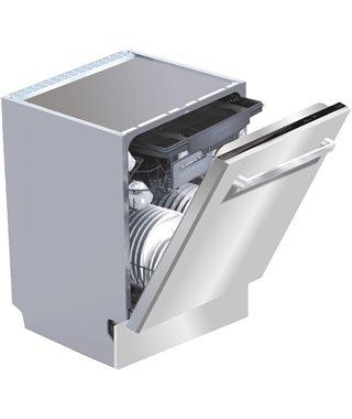 Посудомоечная машина Kaiser S60 I 60XL