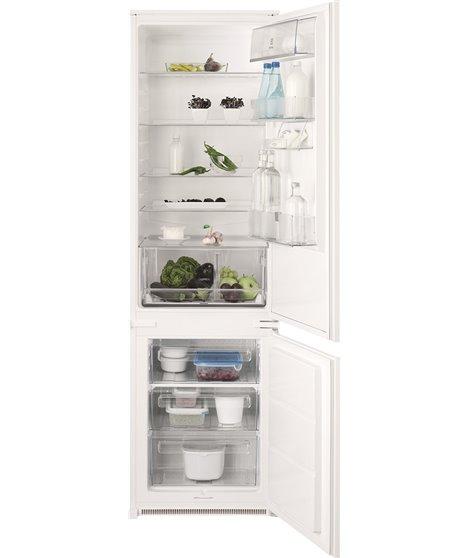 Холодильник Electrolux ENN93111AW