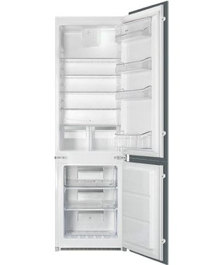 Холодильник Smeg C7280NEP1