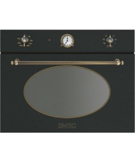 Микроволновая печь Smeg SF4800MAO