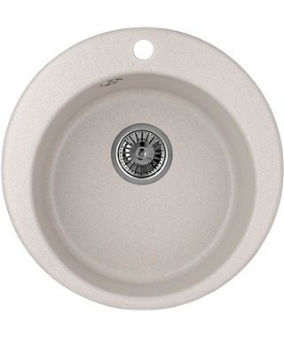 Кухонная мойка Granula GR-4801, антик