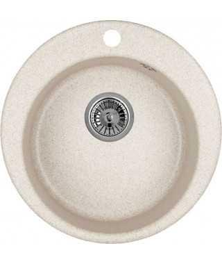 Кухонная мойка Granula GR-4801, классик