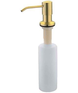 Дозатор жидкого мыла Zorg ZR-28 BR