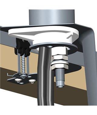 Стабилизатор для крепления смесителя Alveus Allfix-A, 1115914