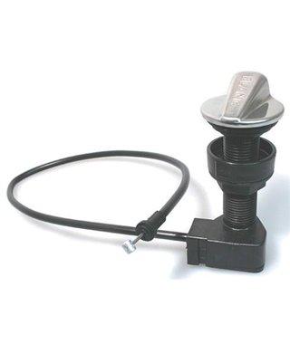 Вентиль клапан-автомат Blanco 217163 для мойки Dalago 5