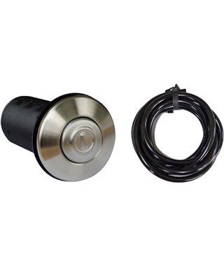 Кнопка и мембранная коробка In-Sink-Erator 75430