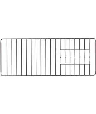 Решетка сушка Schock 629138, сталь, хром
