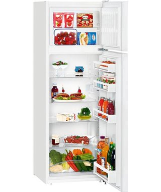 Холодильник Liebherr CT2931