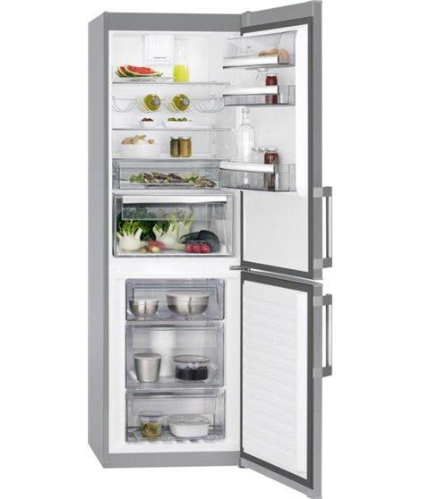 Холодильник Aeg RCB63426TX