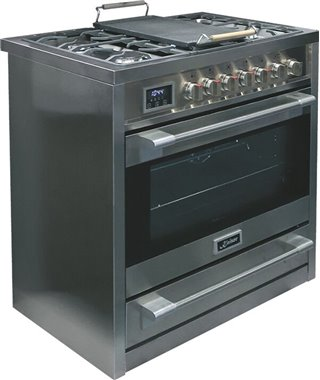 Плита Kaiser HGE93505R