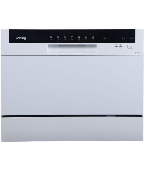 Посудомоечная машина Korting KDF 2050W