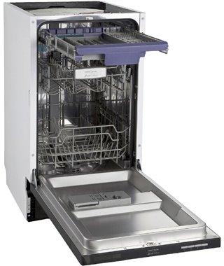 Посудомоечная машина Krona Kaskata 45 BI, 00026378