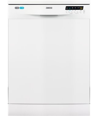 Посудомоечная машина Zanussi ZDF26004WA, 911516306