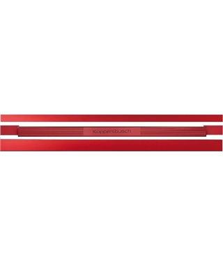 Декоративные планки и ручка Kuppersbusch R6000, Hot Chili