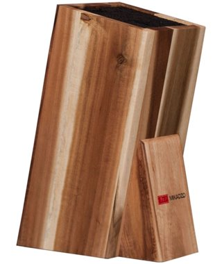 Универсальная деревянная подставка для хранения но Mikadzo UN-PL5