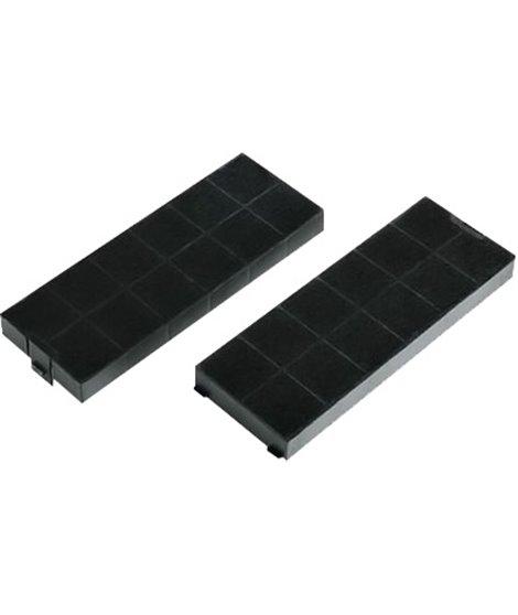 Угольный фильтр Korting KIT 0264 (2 фильтра в комплекте)