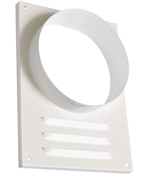 Вентиляционная решетка Elikor ВР-2 150 круг