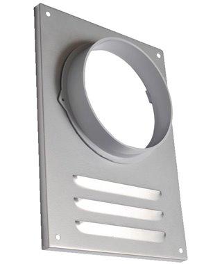 Вентиляционная решетка Elikor 120 круг