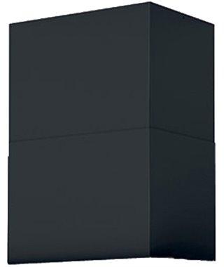 Короб Faber Thea Isola H450-590 DG MATT, 112.0516.430
