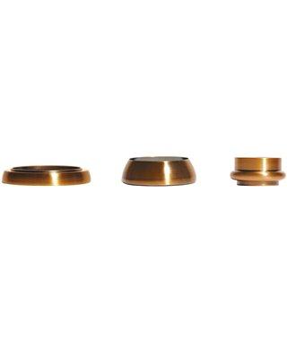 Комплект сменных колец для смесителя Omoikiri Amagasaki, 4997035
