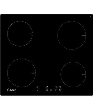 Варочная панель Lex EVI 640-1 BL