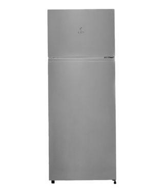 Отдельностоящий холодильник Lex RFS 201 DF IX