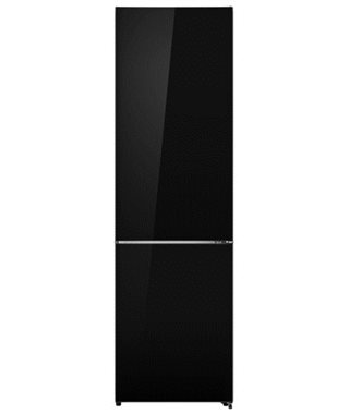 Отдельностоящий холодильник Lex RFS 204 NF BL
