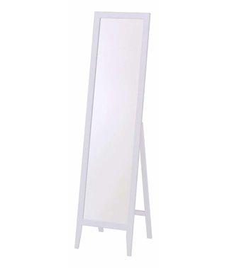 Зеркало напольное Halmar LS1 (белый)
