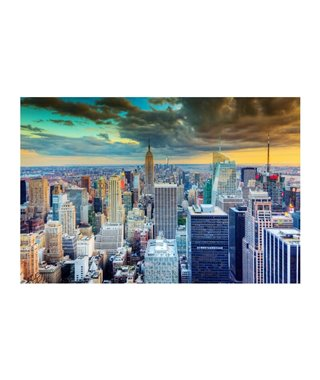 Картина Signal NEW YORK 120x80