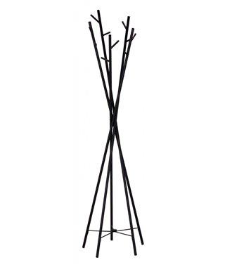 Вешалка Halmar W-35 (черный)