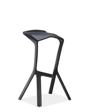Барный стул Signal VOLT (черный)