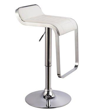 Барный стул Signal C-621 (белый)