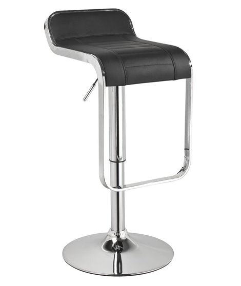 Барный стул Signal C-621 (черный)