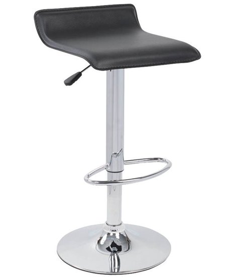 Барный стул Signal A-044 (черный)