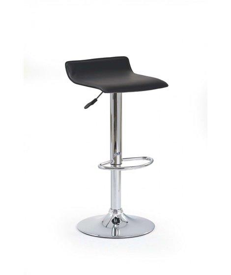 Барный стул Halmar H-1 (черный)