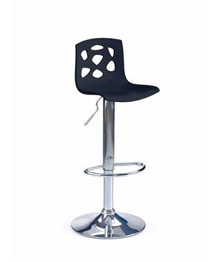 Барный стул Halmar H-48 (черный)