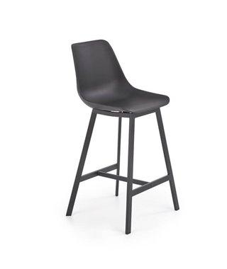 Барный стул Halmar H-99 (черный)