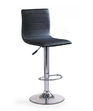 Барный стул Halmar H-21 (черный)